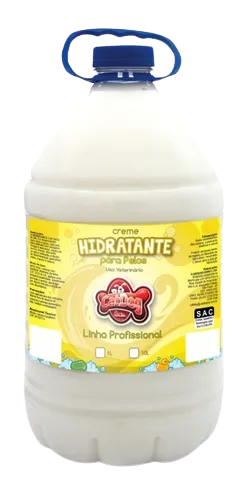 Creme Hidratante - Cães E Gatos Cat Dog 5 Litros