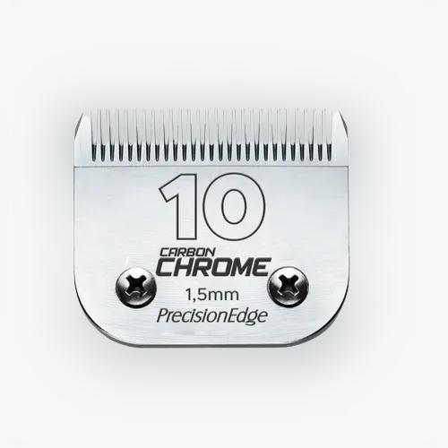 Lamina De Tosa #10 Carbon Chrome PrecisionEdge