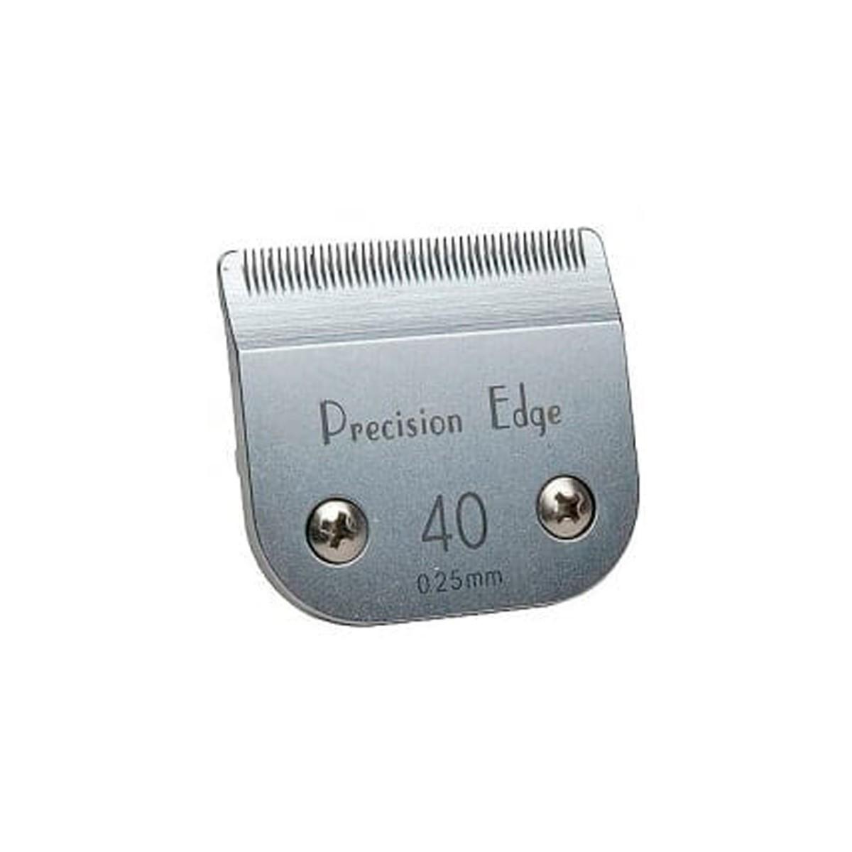 Lâmina de Tosa #40 Precision Edge