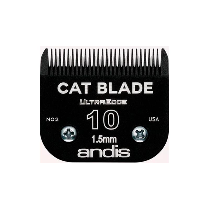 Lâmina de Tosa – Andis – #10 – CatBlade