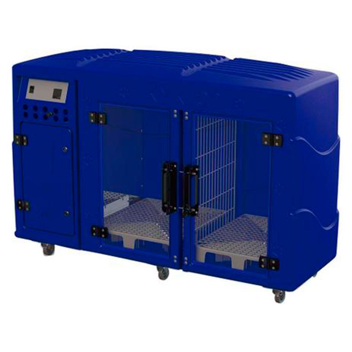 Máquina de Secar Kyklon Rotomoldada