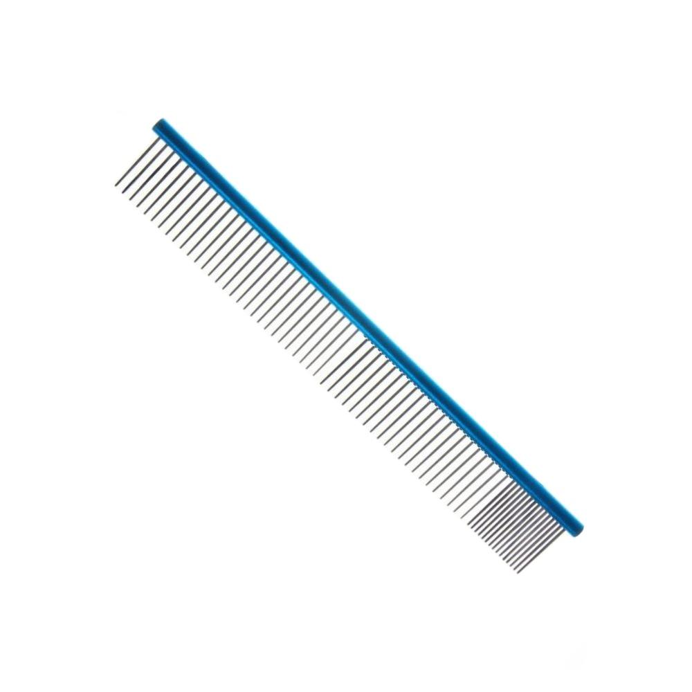 Pente de Alumínio 30cm – Precision Edge