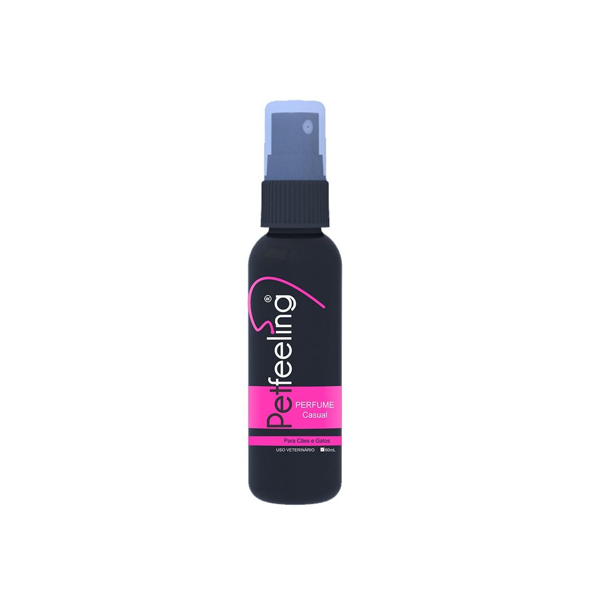 Perfume Casual 60ml Petfeeling