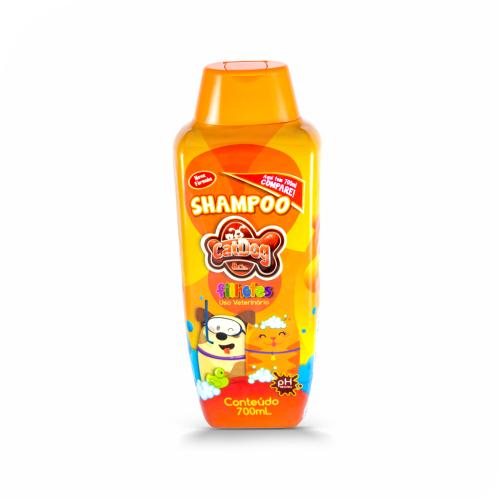 Shampoo Cat Dog Filhotes- 700ml