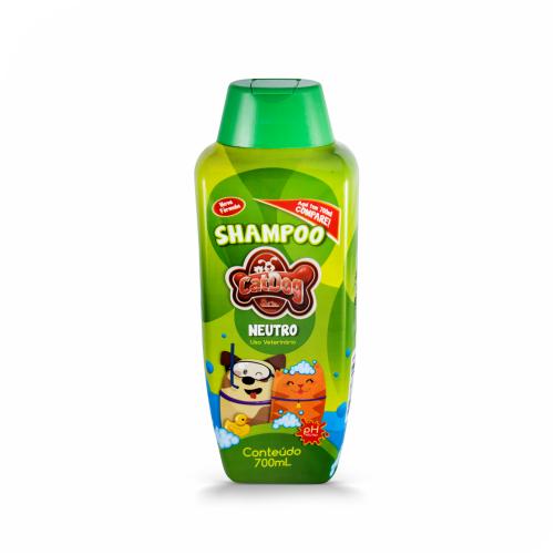 Shampoo Cat Dog Neutro 700ml