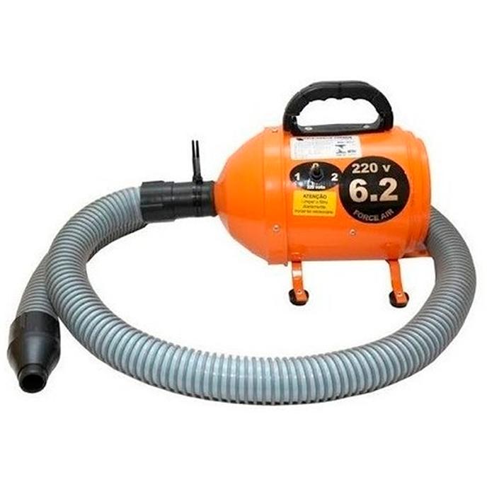 Soprador Venezia 6.2 1200w 2 velocidade