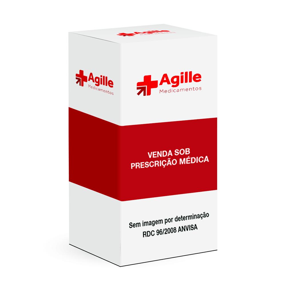 Oxaliplatina 50Mg C/10 Fra
