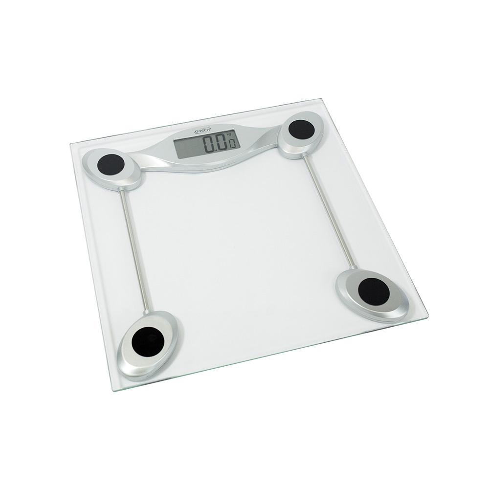 BALANÇA DIGITAL GLASS 200 - G-TECH - 1UN