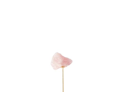 Set de Palito para Aperitivo Quartzo Rosa
