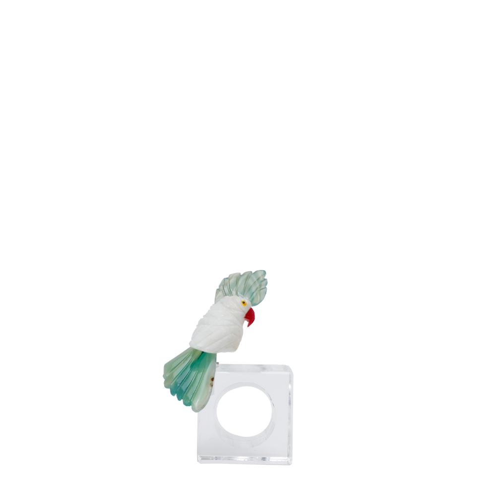 Porta Guardanapo Pássaros