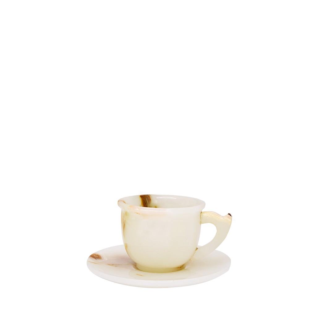Xícara de Café Ônix