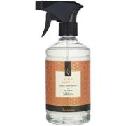 Água Perfumada para Tecidos Black Vanilla Via Aroma 500ml