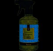 Água Perfumada para Tecidos Lavanderia Via Aroma 500ml