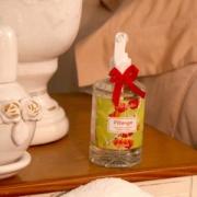 Água Perfumada para Tecidos Pitanga capim limão 500ml