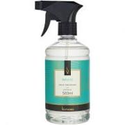 Água Perfumada Para Tecidos Via Aroma Breeze 500ml