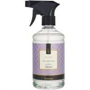 Água Perfumada para Tecidos Via Aroma Lavanda 500ml