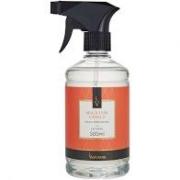 Água Perfumada para Tecidos Via Aroma Maçã Com Canela 500ml