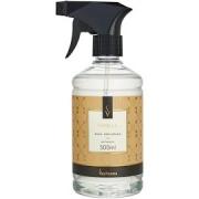 Água Perfumada para Tecidos Via Aroma Vanilla 500ml