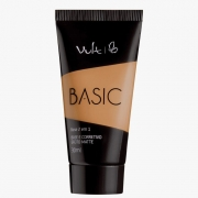 Base Líquida Basic 2 Em 1 Vult 10