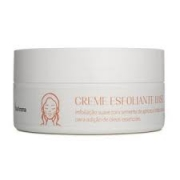 Creme Esfoliante Base Via Aroma 150g
