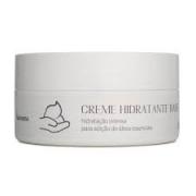Creme Hidratante Base Via Aroma 150g