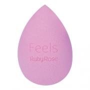 Esponja de Maquiagem Feels Ruby Rose