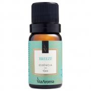 Essência Breeze Via Aroma 10 ml