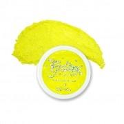 Galaxy Neon 04 Saturn Yellow Pigmento Iluminador Cat Make 2g
