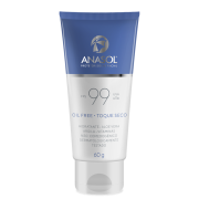 Protetor Solar Facial Anasol Fps 99 60g
