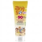 Protetor Solar Kids Anasol Fps90 100g