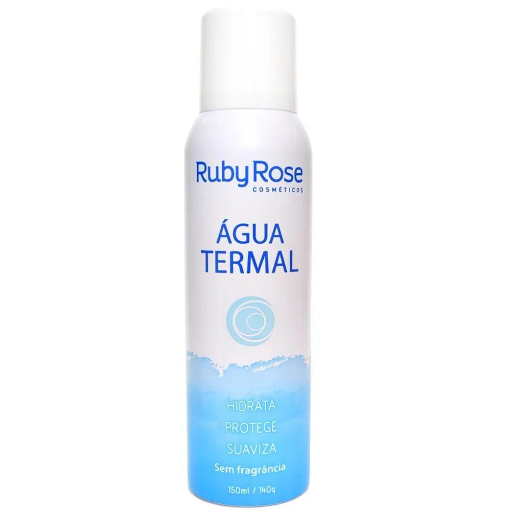 Água Termal Sem Fragrância 150ML Ruby Rose