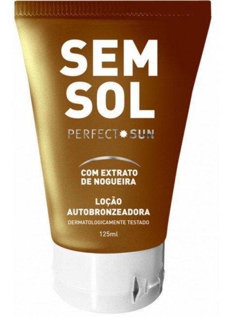 Autobronzeador Sem Sol Perfect Sun 125ml
