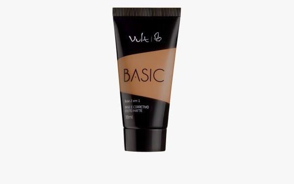 Base Líquida Basic 2 Em 1 Vult 04
