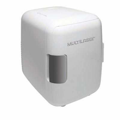 Mini Geladeira 4L Multilaser 220V - Branca