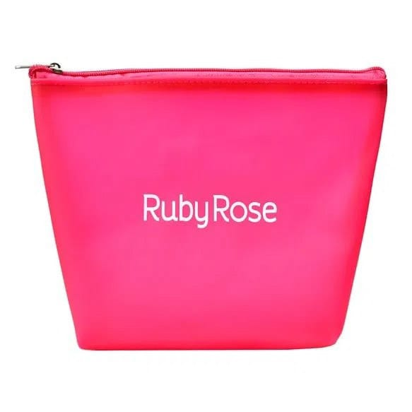 Necessaire Rosa Ruby Rose