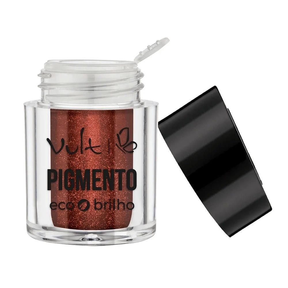Pigmento Eco Brilho Vult P 102