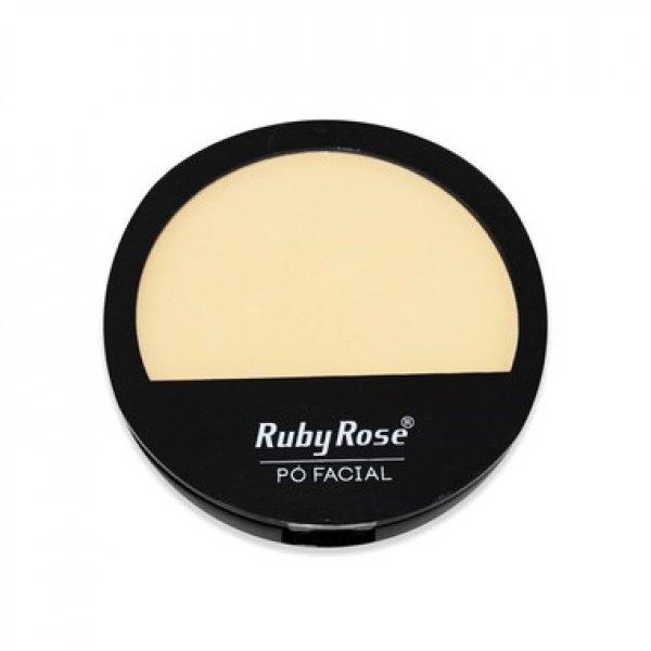Pó Facial Cor 02 Ruby Rose