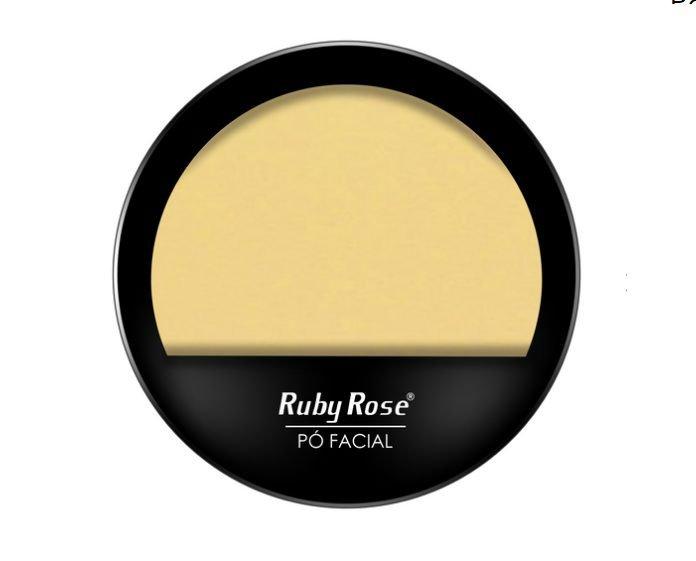 Pó Facial Cor 03 Ruby Rose