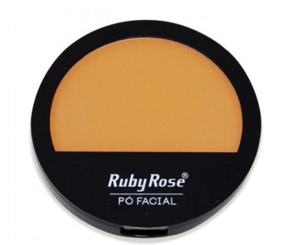 Pó Facial Cor 15 Ruby Rose