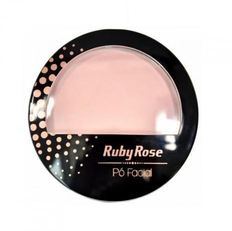 Pó Facial Cor 19 Ruby Rose