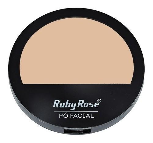 Pó Facial Cor 24 Ruby Rose
