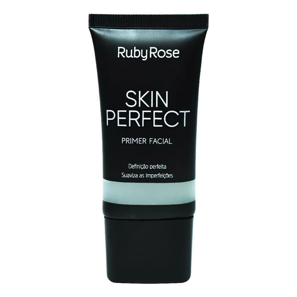 Primer Skin Perfect Ruby Rose