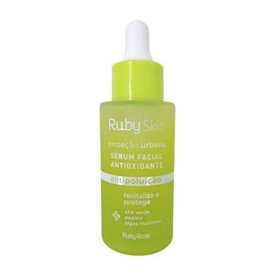 Sérum Facial Anti Oxidante 50G Proteção Urbana Ruby Rose