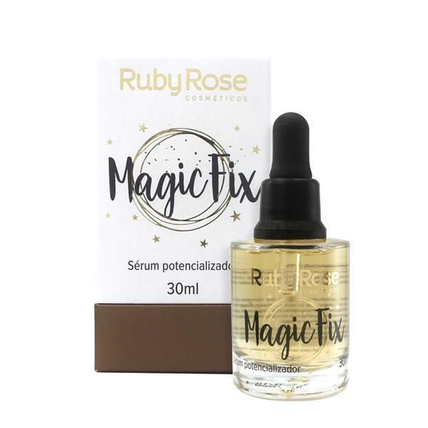 Sérum Potencializador Magic Fix Ruby Rose