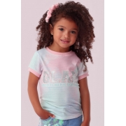 T-SHIRT CAMISETA PETIT CHERIE CANDY COLLOR 020