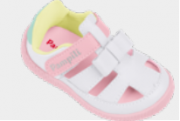 TENIS PAMPILI BABY CALCE COLORIDO SINT 657021