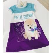 Vestido Casual Petit Cherie Inspiration