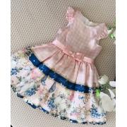 Vestido Petit Cherie Princess