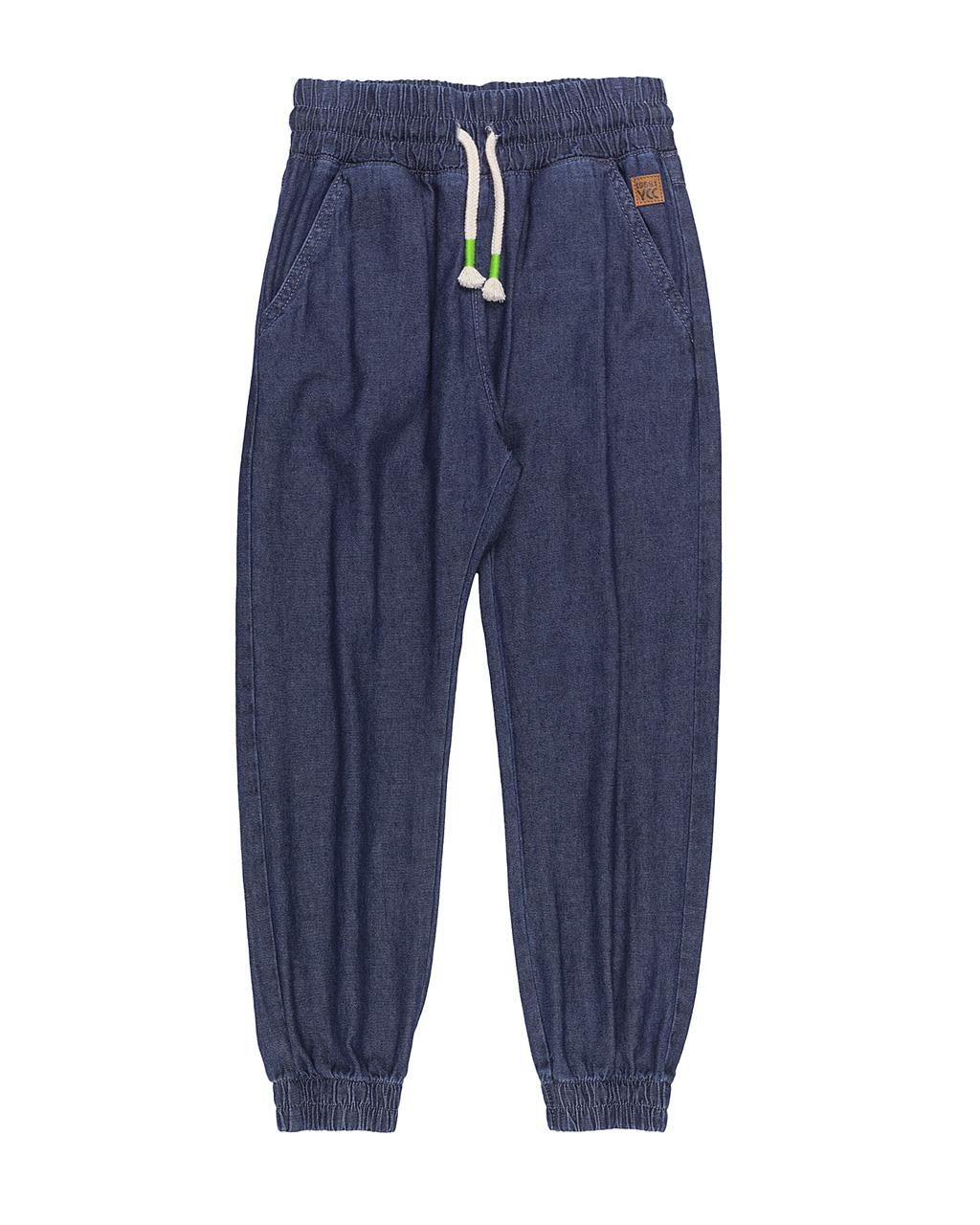 Calça Infantil Jeans Jogger Youccie