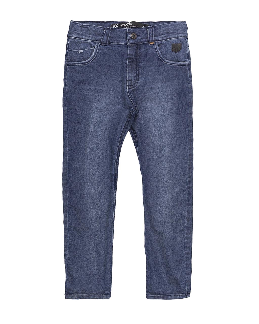 Calça Infantil Jeans Youccie